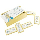Dominos en Bois Peter Rabbit